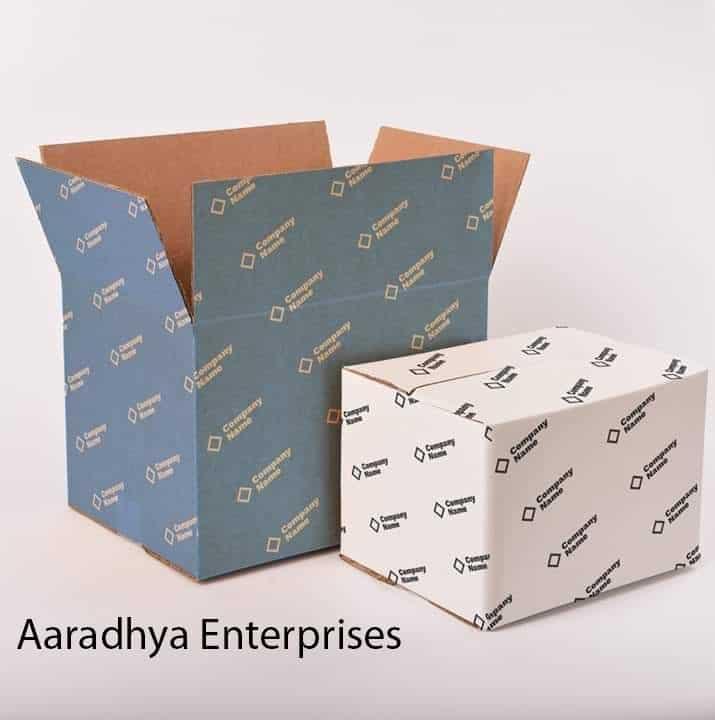 Aaradhya Enterprises