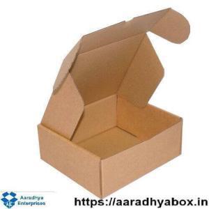 Corrugated Box manufacturers in Delhi