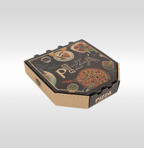 Custom Pizza Pizza Boxes