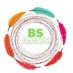 BS amor logo Clientele