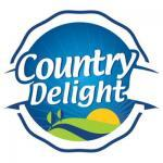 country delight logo Clientele